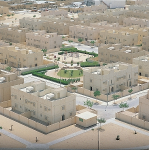 <h6>NATIONAL GUARD MILITARY HOUSING PROJECT AT DIRAB</h6><br><h7>Country: Saudi Arabia / Client: NATIONAL GUARDS/DARA<br>Company: <a href='http://eng.kne.co.kr/' target='_blank'>Keangnam Enterprises, Ltd.</a><br>Project Cost: 364,843 in thousand US$ / Work Duration: 1983/08/24 ~ 1988/12/24</h7>