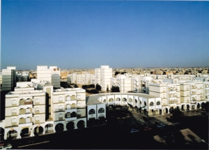 <h6>ESTABLISHMENT OF 7000 HOUSING UNITS</h6><br><h7>Country: Libya / Client: MUNICIPALITY OF BENGHAZI<br>Company: <a href='http://www.daewooenc.com/eng/' target='_blank'>Daewoo Engineering&Construction Co., Ltd.</a><br>Project Cost: 554,870 in thousand US$ / Work Duration: 1982/06/14 ~ 1990/11/13</h7>