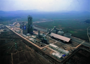 <h6>DAEWOO SHANDONG CEMENT PLANT PROJECT</h6><br><h7>Country: P.R. China / Client: DAEWOO SHANDONG CEMENT CO<br>Company: <a href='http://www.daewooenc.com/eng/' target='_blank'>Daewoo Engineering&Construction Co., Ltd.</a><br>Project Cost: 309,753 in thousand US$ / Work Duration: 1995/01/01 ~ 2001/12/30</h7>