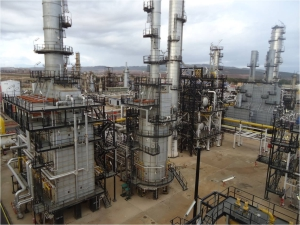 <h6>Rehabilitation & Adaptation of  Arzew Refinery Project</h6><br><h7>Country: Algeria / Client: NAFTEC<br>Company: <a href='http://www.hwenc.com/Hceng/engMain/engmain.jsp' target='_blank'>Hanwha Engineering & Construction Corporation</a><br>Project Cost: 201,440 in thousand US$ / Work Duration: 2009/04/12 ~ 2012/12/31</h7>