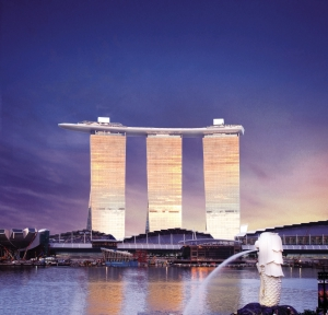 <h6>Marina Bay Sands Integrated Resort Development - Package 2100 Hotel Main Contract Work</h6><br><h7>Country: Singapore / Client: Marina Bay Sands Pte Ltd<br>Company: <a href='http://www.ssyenc.com/newEng/' target='_blank'>Ssangyong Engineering & Construction Co., Ltd.</a><br>Project Cost: 756,006 in thousand US$ / Work Duration: 2008/01/04 ~ 2010/05/04</h7>