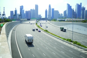 <h6>Marina Coastal Expressway Contract 482(Marina South 1)</h6><br><h7>Country: Singapore / Client: Land Transport Authority<br>Company: <a href='http://www.ssyenc.com/newEng/' target='_blank'>Ssangyong Engineering & Construction Co., Ltd.</a><br>Project Cost: 563,229 in thousand US$ / Work Duration: 2008/10/31 ~ 2014/08/14</h7>