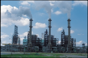 <h6>MADERO REFINERY RECONFIGURATION PROJECT</h6><br><h7>Country: Mexico / Client: PETROLEOS MEXICANOS (PEMEX)<br>Company: <a href='http://www.skec.com/' target='_blank'>SK Engineering & Construction Co., Ltd.</a><br>Project Cost: 964,905 in thousand US$ / Work Duration: 1999/06/01 ~ 2002/12/01</h7>