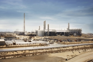 <h6>Tasnee Ethylene Project</h6><br><h7>Country: Saudi Arabia / Client: TASNEE Petrochemical Co.<br>Company: <a href='http://www.samsungengineering.com/' target='_blank'>Samsung Engineering Co., Ltd.</a><br>Project Cost: 899,551 in thousand US$ / Work Duration: 2005/11/13 ~ 2008/11/22</h7>