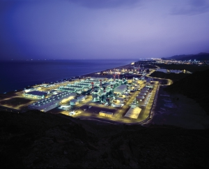 <h6>Fujairah Desalination & Power Project</h6><br><h7>Country: U.A.E / Client: UAE Offsets Group<br>Company: <a href='http://www.doosanheavy.com/en/main.do' target='_blank'>Doosan Heavy Industries & Construction Co., Ltd.</a><br>Project Cost: 798,204 in thousand US$ / Work Duration: 2001/06/30 ~ 2004/06/15</h7>