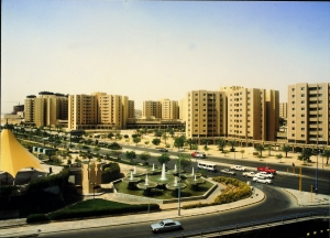 <h6>RUSH HOUSING PROJECT</h6><br><h7>Country: Saudi Arabia / Client: MINISTRY OF PUBLIC WORKS & HOUSING<br>Company: <a href=' ' target='_blank'>Hanyang Corporation Co., Ltd.</a><br>Project Cost: 295,284 in thousand US$ / Work Duration: 1979/06/24 ~ 1981/06/23</h7>