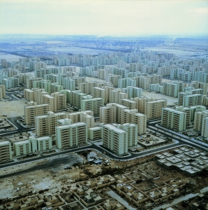 <h6>PUBLIC HOUSING PROGRAMME AL-KHOBAR SITE 1,DISTRICT 1&2</h6><br><h7>Country: Saudi Arabia / Client: MINISTRY OF PUBLIC WORKS & HOUSING<br>Company: <a href='http://en.hdec.kr' target='_blank'>Hyundai Engineering&Construction Co., Ltd.</a><br>Project Cost: 1,113,160 in thousand US$ / Work Duration: 1978/07/15 ~ 1981/07/15</h7>