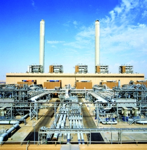 <h6>MAKKAH-TAIF POWER STATION AND DESALINATION PLANT, LOT 1A</h6><br><h7>Country: Saudi Arabia / Client: SALINE WATER CONVERSION CORPORATION(SWCC)<br>Company: <a href='http://en.hdec.kr' target='_blank'>Hyundai Engineering&Construction Co., Ltd.</a><br>Project Cost: 375,205 in thousand US$ / Work Duration: 1983/10/08 ~ 1990/11/21</h7>