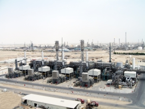 <h6>New Ethane Recovery Plant at MAA</h6><br><h7>Country: Kuwait / Client: Kuwait National Petroleum Company<br>Company: <a href='http://en.hdec.kr' target='_blank'>Hyundai Engineering&Construction Co., Ltd.</a><br>Project Cost: 401,235 in thousand US$ / Work Duration: 2005/06/01 ~ 2007/11/30</h7>