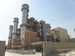 <h6>Shuaiba North Co-Generation (Power&Distillation) Plant</h6><br><h7>Country: Kuwait / Client: MINISTRY OF ELECTRICITY AND WATER<br>Company: <a href='http://en.hdec.kr' target='_blank'>Hyundai Engineering&Construction Co., Ltd.</a><br>Project Cost: 713,559 in thousand US$ / Work Duration: 2007/06/26 ~ 2010/05/26</h7>