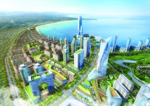 <h6>Da Phu International New Town of Da Nang City</h6><br><h7>Country: Vietnam / Client: Daewon Cantavil Co., Ltd.<br>Company: <a href=' ' target='_blank'>Daewon Co., Ltd.</a><br>Project Cost: 250,000 in thousand US$ / Work Duration: 2008/08/28 ~ 2017/09/24</h7>